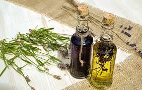 herb oils